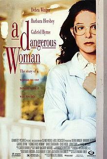 Una mujer peligrosa