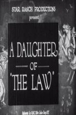 A Daughter of the Law (C)
