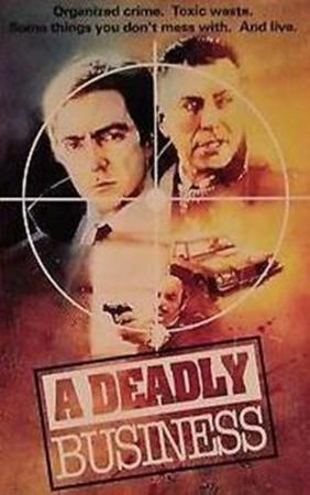 A Deadly Business (TV)