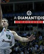 A Diamantidis is Forever (C)