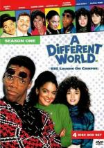 A Different World (Serie de TV)