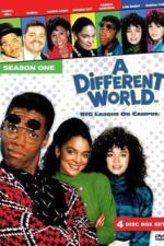 A Different World (TV Series)