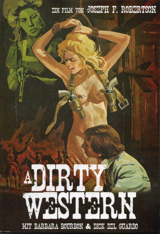 A dirty western 1975 6