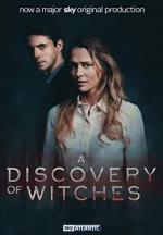 A Discovery of Witches (Serie de TV)