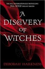 El descubrimiento de las brujas (Serie de TV)