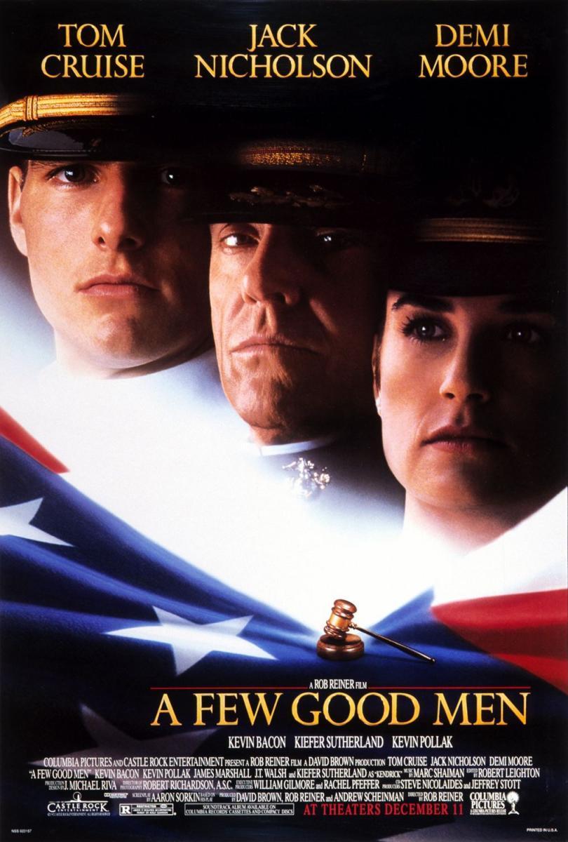 A Few Good Men (1992) ()