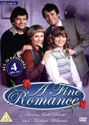 A Fine Romance (Serie de TV)