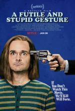 Un gesto fútil y estúpido: La historia de Doug Kenney