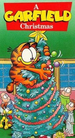 A Garfield Christmas (TV)