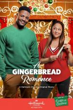 A Gingerbread Romance (TV)