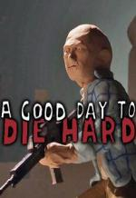 A Good Clay to Die Hard (S)