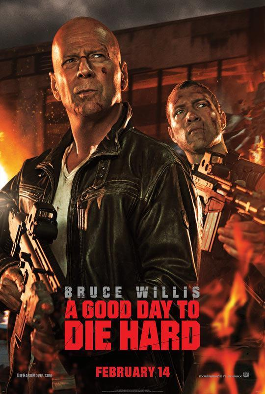 Duro de matar: Un buen día para morir [2013][Latino][1080p][MEGA]