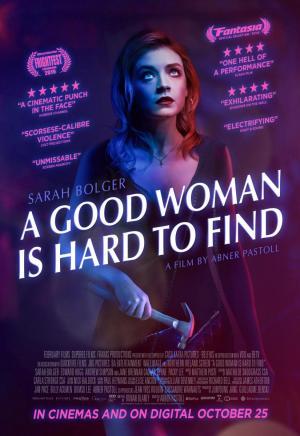 Una buena mujer es difícil de encontrar