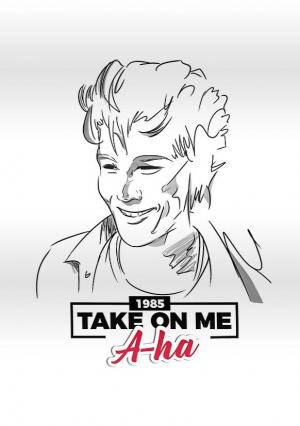 A-ha: Take On Me (Vídeo musical)