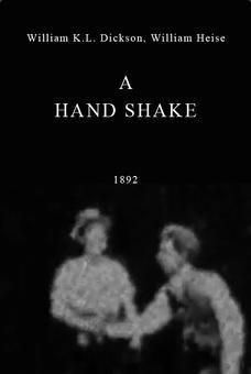 A Hand Shake (S)