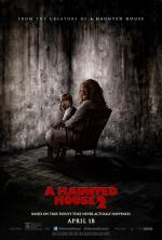 A Haunted House 2 (Paranormal Movie 2)