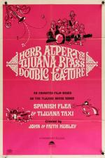 A Herb Alpert & the Tijuana Brass Double Feature (C)