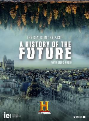 A History of the Future (Miniserie de TV)