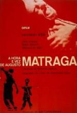 The Hour and Turn of Augusto Matraga