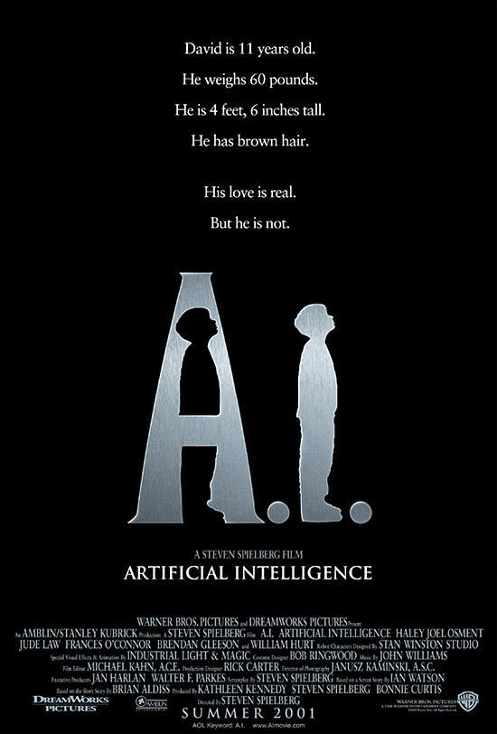 Últimas películas que has visto (las votaciones de la liga en el primer post) - Página 18 A_i_artificial_intelligence-535598622-large