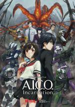 A.I.C.O. Incarnation (Serie de TV)