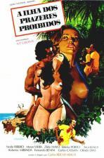 A Ilha dos Prazeres Proibidos