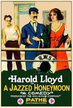 A Jazzed Honeymoon (C)