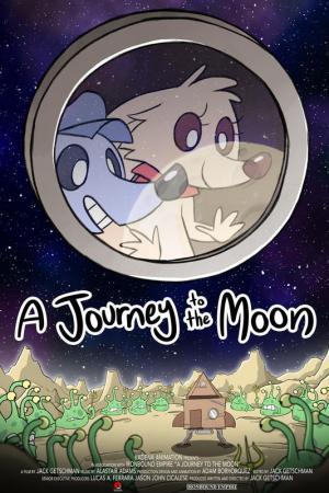 A Journey to the Moon (C)