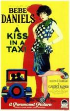 A Kiss in a Taxi