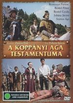 The Testament of Aga Koppanyi