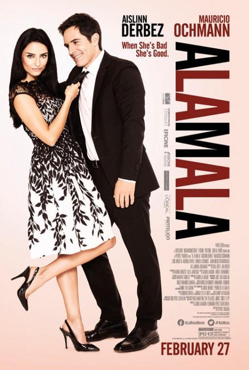 A La Mala 1080p (2015) Latino Gratis