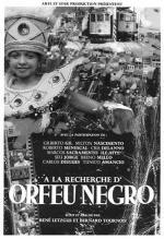 À la recherche d'Orfeu Negro (TV)