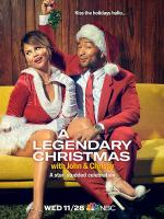 A Legendary Christmas with John and Chrissy (TV)