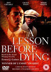 A Lesson Before Dying (TV)