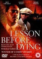 A Lesson Before Dying (TV) (TV)