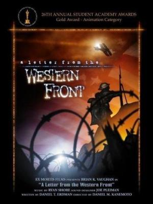 A Letter from the Western Front (C)