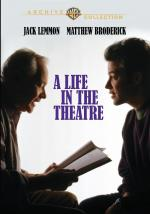 A Life in the Theater (TV)