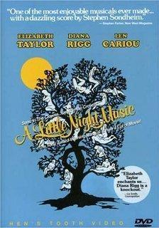 A Little Night Music (Das Lächeln einer Sommernacht)
