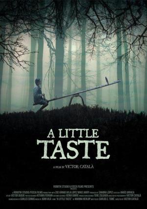 A Little Taste (C)