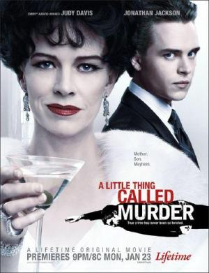A Little Thing Called Murder (TV)