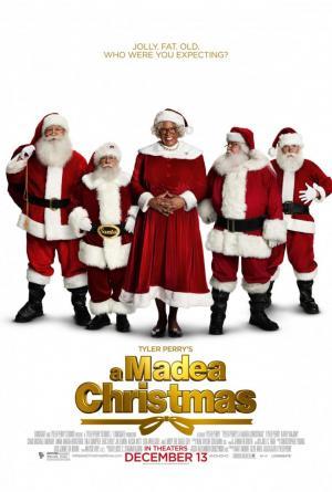 A Madea Christmas