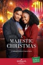 A Majestic Christmas (TV)