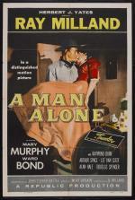 Un hombre solo