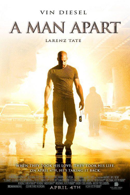 Un hombre diferente (2003) Gratis en 1Fichier ()
