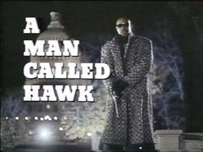 A Man Called Hawk (TV ...