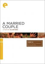 Una pareja casada