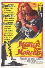 A Matter of Morals