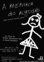 A Menina do Algodão (C)
