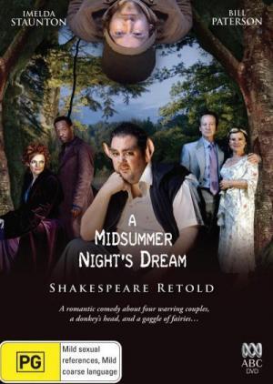 A Midsummer Night's Dream (ShakespeaRe-Told) (TV)
