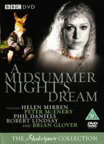 A Midsummer Night's Dream (TV)